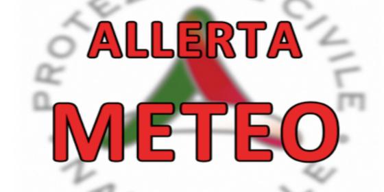 ALLERTA GIALLA per domani 29 Maggio 2020 – Temporali diffusi e calo della temperatura! – Meteo Abruzzo