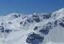 [FOTO] Paradiso bianco sul Monte Velino 2486m: ancora tantissima neve al 25 Aprile – Meteo Abruzzo