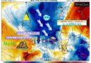 METEO OGGI e DOMANI 12-13 Aprile 2021: nuovo calo termico con pioggia e neve sui monti – Meteo Abruzzo