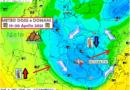 METEO OGGI e DOMANI 19-20 Aprile 2021: tempo ancora instabile con pioggia e neve in montagna – Meteo Abruzzo