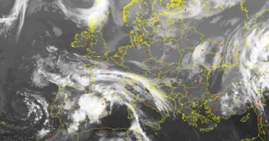 METEO OGGI e DOMANI 26-27 Aprile 2021: variabilità generale con clima mite – Meteo Abruzzo