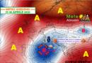 METEO WEEKEND 17-18 Aprile 2021: ennesimo peggioramento con neve sui monti e temperature sottomedia – Meteo Abruzzo