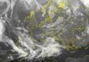 METEO OGGI e DOMANI 22-23 Aprile 2021: nuova pertubazione da ovest con piogge sparse – Meteo Abruzzo