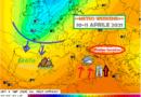 METEO WEEKEND 10-11 Aprile 2021: deciso rialzo termico e cieli irregolarmente nuvolosi – Meteo Abruzzo