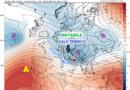 Nuovo CALO TERMICO ed INSTABILITA' sulla regione – Meteo Abruzzo