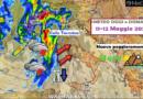 METEO OGGI e DOMANI 11-12 Maggio 2021: piogge in arrivo e calo termico – Meteo Abruzzo