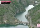 GIRO D'ITALIA 2021: le immagini più belle della tappa di oggi in Abruzzo