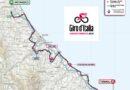 GIRO D'ITALIA: oggi 1° tappa abruzzese con la NOTARESCO-TERMOLI di 181 chilometri – Meteo Abruzzo