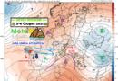 METEO WEEKEND 5-6 Giugno 2021: cede l'alta pressione, aria umida atlantica ed instabilità in aumento – Meteo Abruzzo