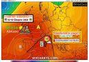 METEO WEEKEND 12-13 Giugno 2021: assaggio estivo ma con disturbi pomeridiani sui rilievi – Meteo Abruzzo