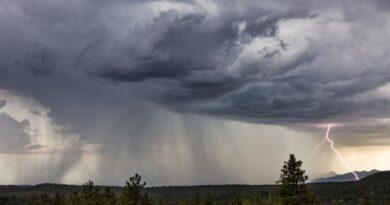 METEO OGGI e DOMANI 7-8 Giugno 2021: instabilità diffusa con rovesci e temporali sui rilievi – Meteo Abruzzo
