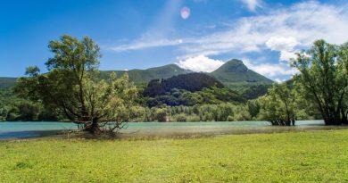 METEO WEEKEND 3-4 Luglio 2021: tempo stabile e caldo nella norma, GRAN CALDO da metà settimana! – Meteo Abruzzo