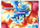 STOP al GRANDE CALDO: da domani deciso CALO TERMICO con temporali – Meteo Abruzzo