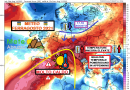 METEO FERRAGOSTO 2021: ancora MOLTO CALDO con qualche temporale sui monti, CALO TERMICO dal 17-18 Agosto – Meteo Abruzzo