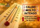 CALDO IN ABRUZZO: registrate temperature ELEVATISSIME sui monti – Meteo Abruzzo