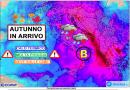 IRROMPE L'AUTUNNO: pioggia, calo termico e NEVE sulle cime appenniniche – Meteo Abruzzo